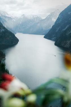 5 Tage Landschaftsfotografie im Nationalpark Berchtesgaden