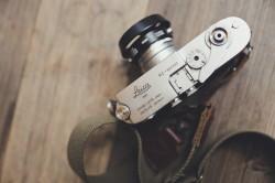 Analoge Schwarz-Weiß-Fotografie – Einführungskurs