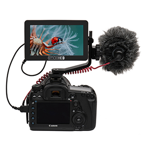 smallHD FOCUS Monitor