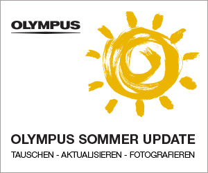 Olympus OM-D Sommerpromotion Update Tour 2019
