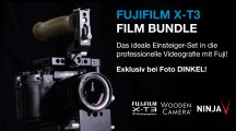 DINKEL Fuji Film Bundle Website Angebot