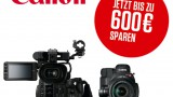 Canon Video Promotion 2019