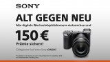 SONY Alpha6600 Trade in Foto DINKEL
